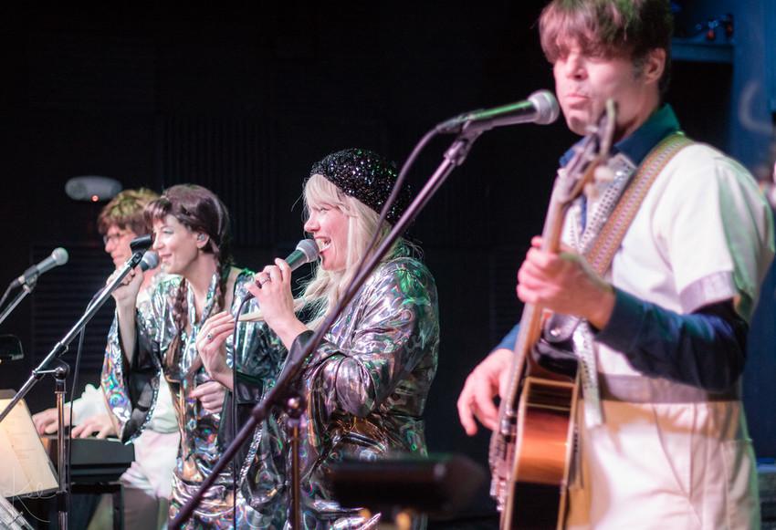 10/19 Parlor Live Bellevue