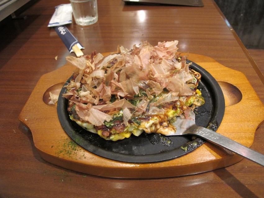Okonomiyaki お好み...