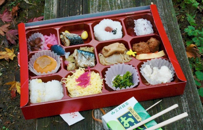 Obento お弁当