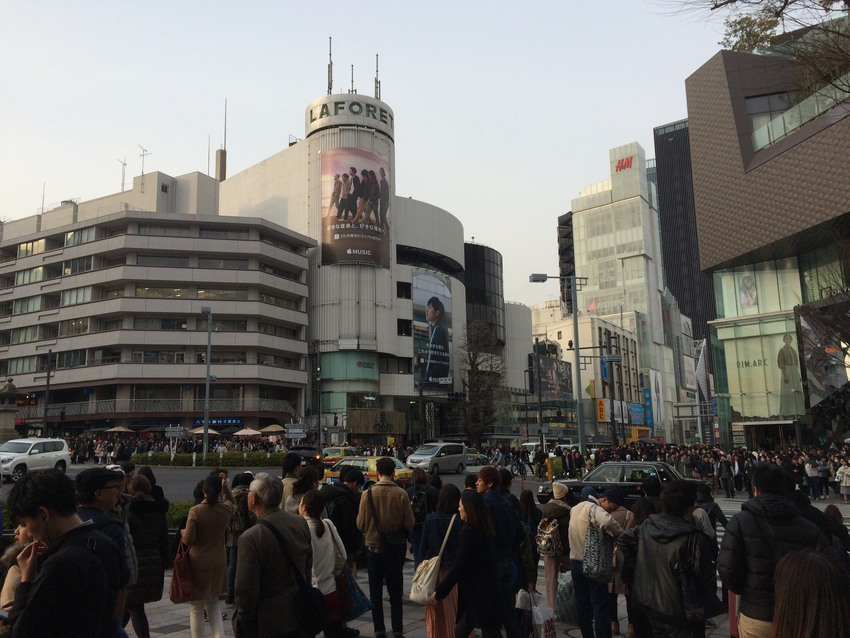 3-day holiday in Japan