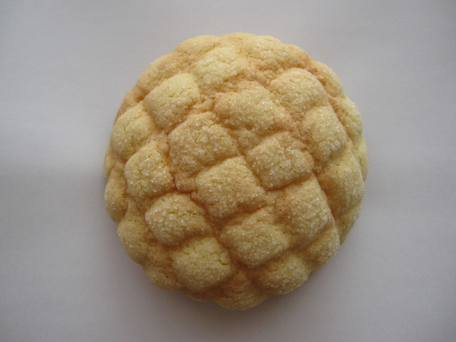 Many pastries