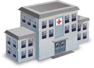 病院(Byouinn)