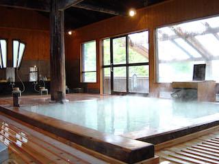 温泉(Onsen)