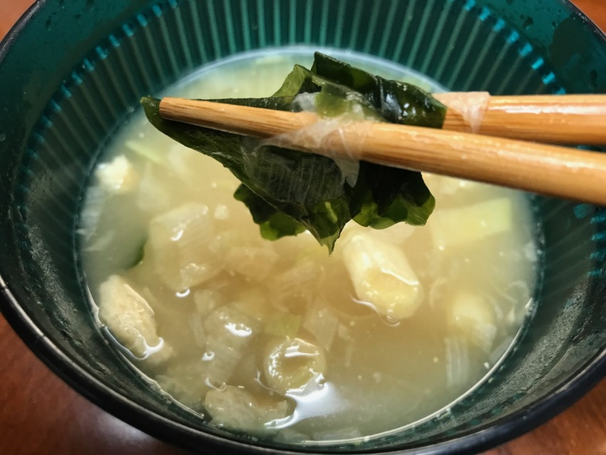 Amazing Japanese Instant Foods