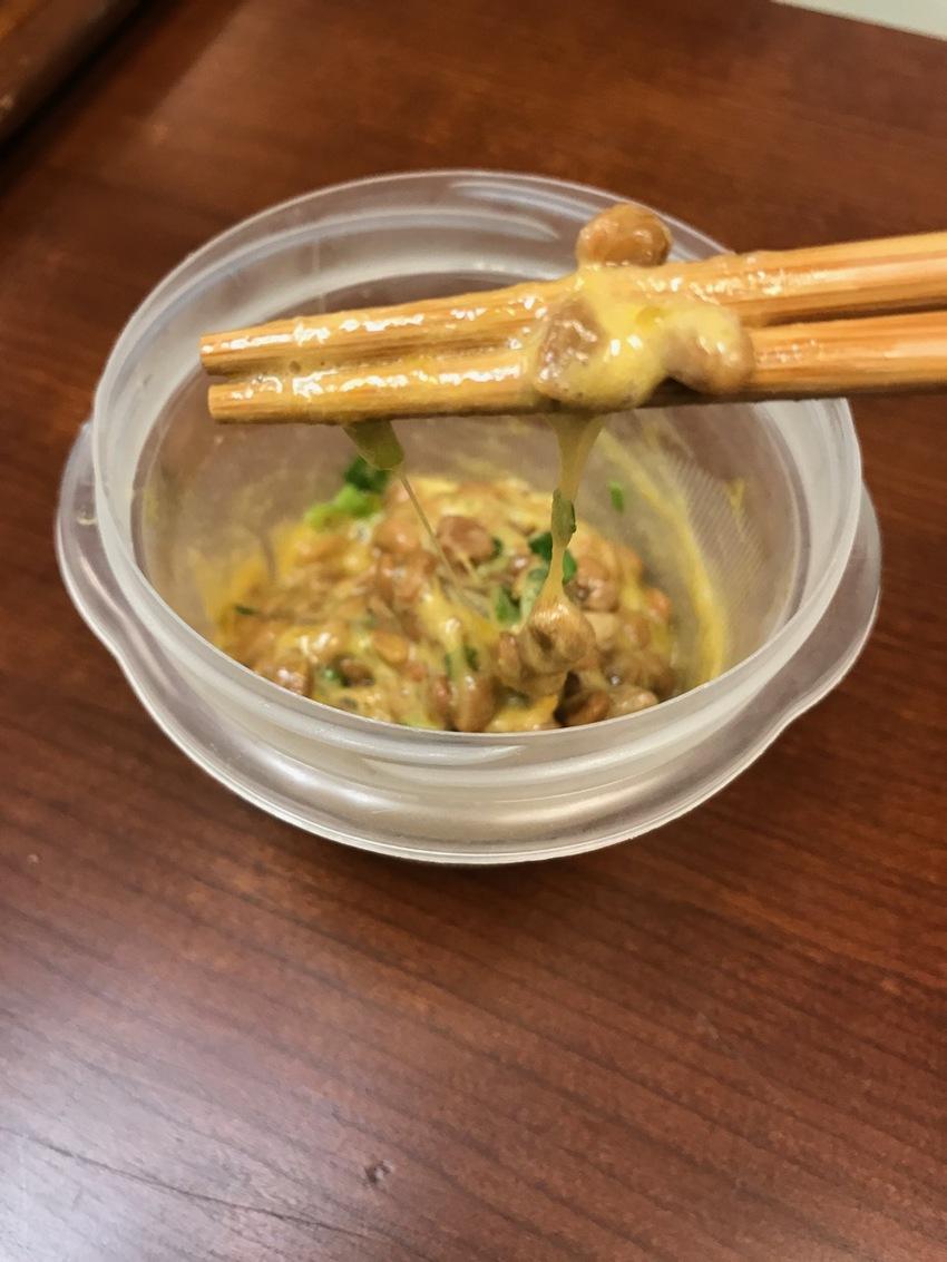 Natto 納豆