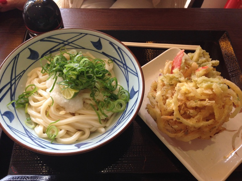 Udon ... Ultimate Japanese Fas...