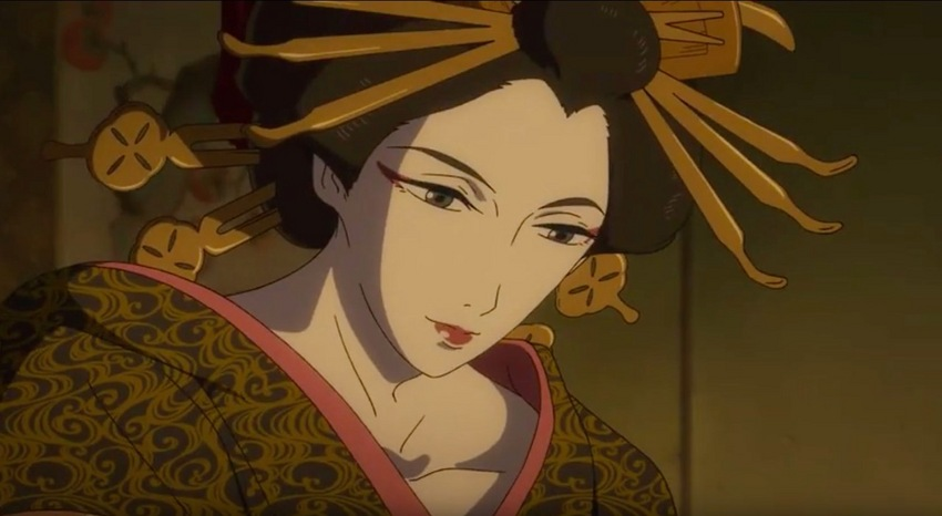 Japanese Animes --- Learn J...