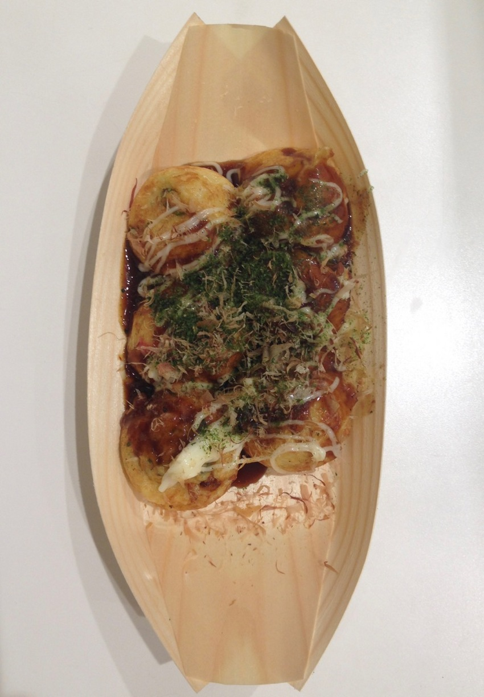 Takoyaki たこやき