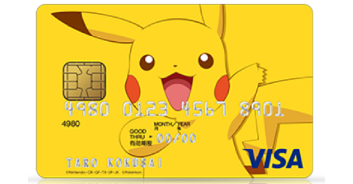 Credit Card in Japan