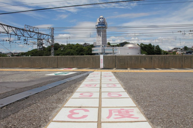 Japan Standard Time Akashi, ...
