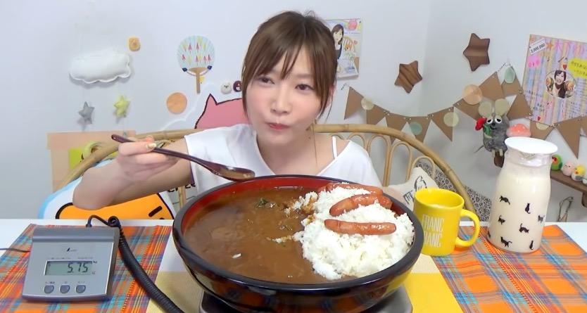 大食い OOGUI