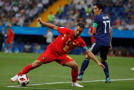 ワールドカップ、日本残念でした...