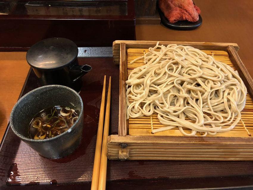 Noodle Cravings