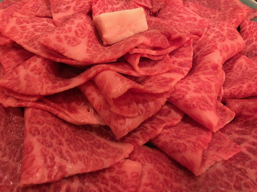 Wagyu ... Japanese Beef