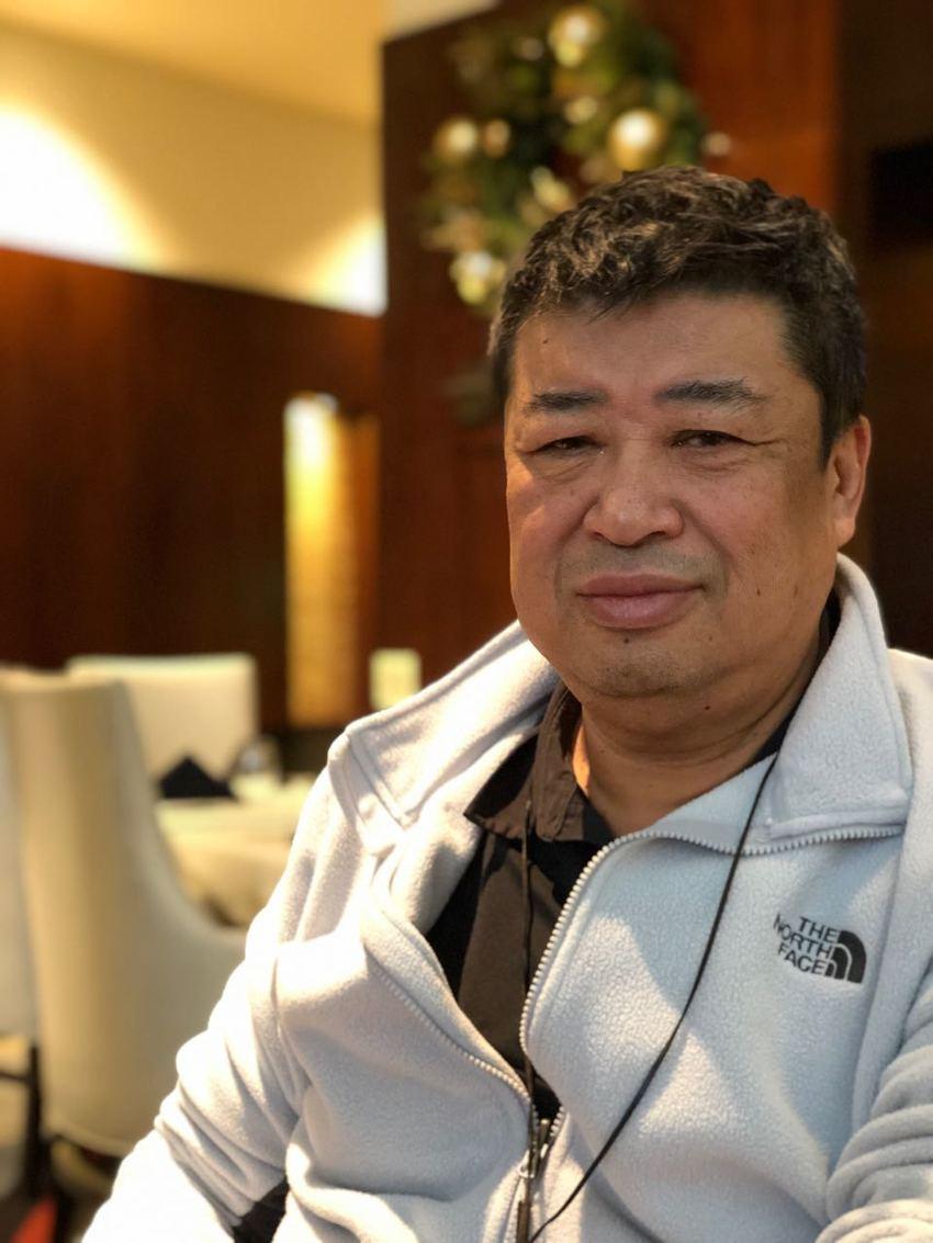 Kenichi Uchikura