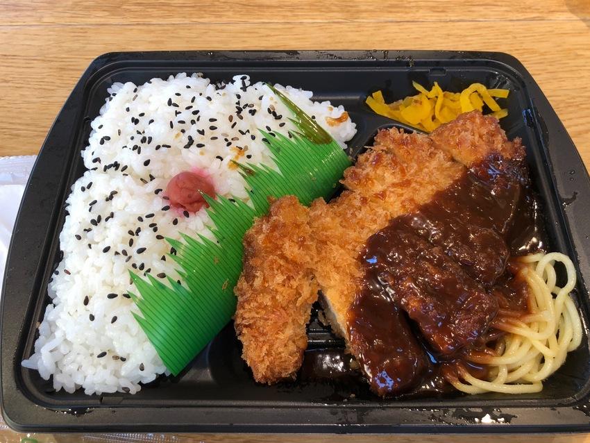 Bento in Japan