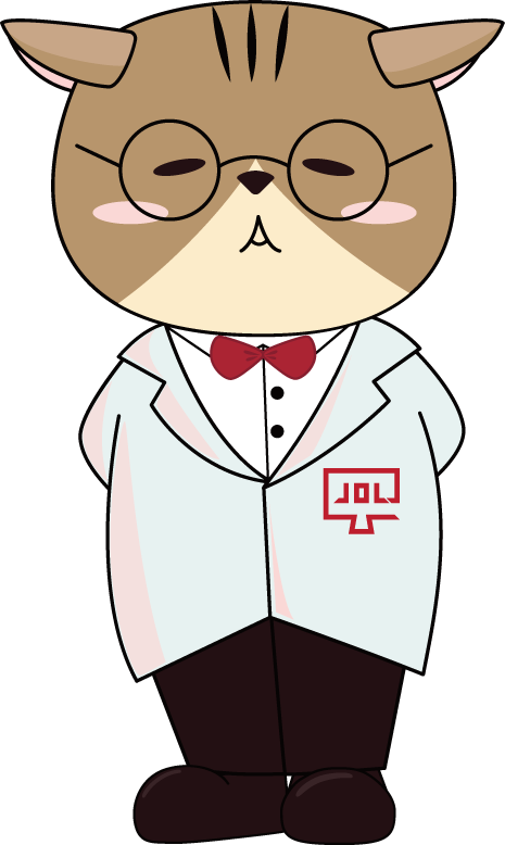 Name this JoL Mascot!
