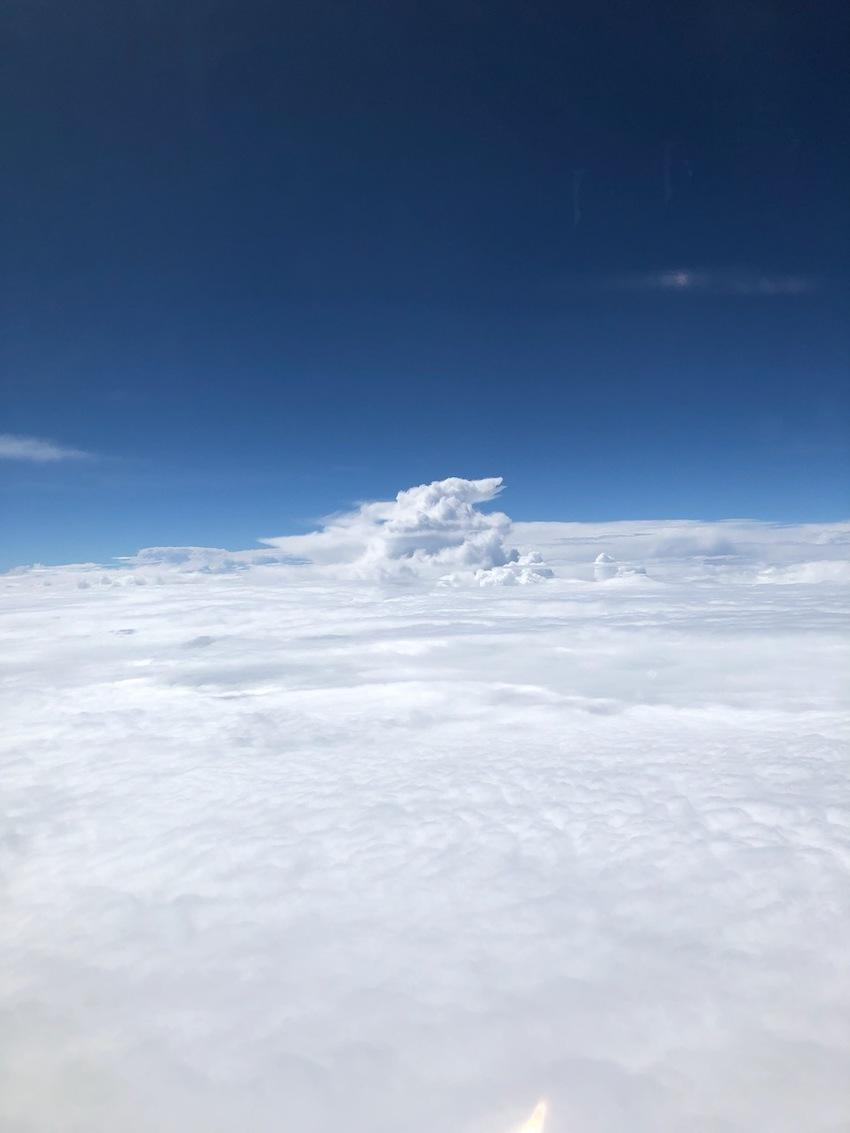 雲 くも Kumo Cloud...