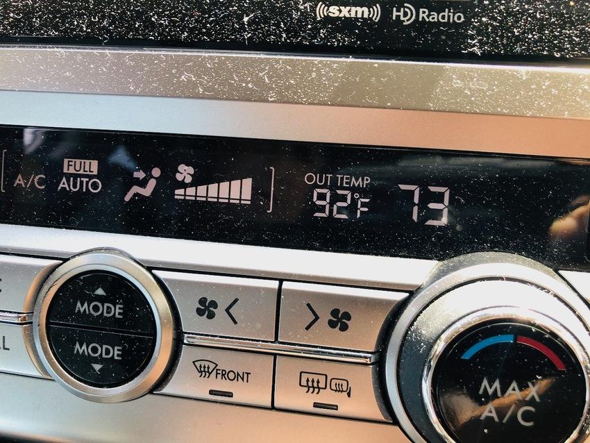 92F = 33.33C 今日...