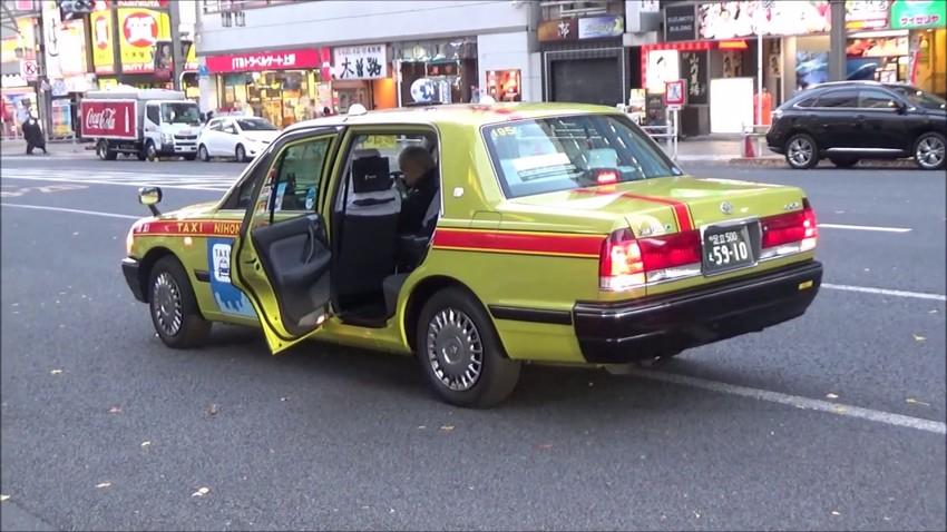 タクシー Takushii T...