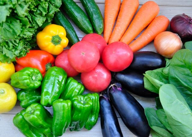 好きな野菜は何ですか?