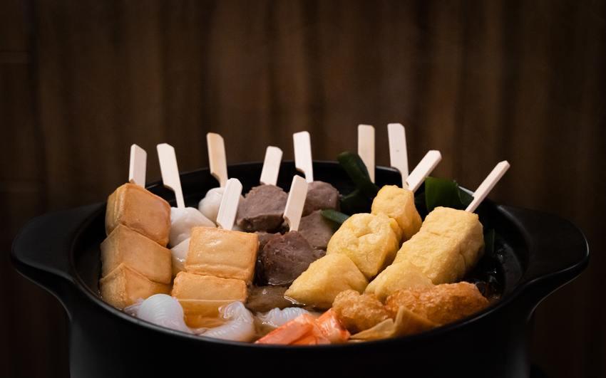冬の和食、鍋