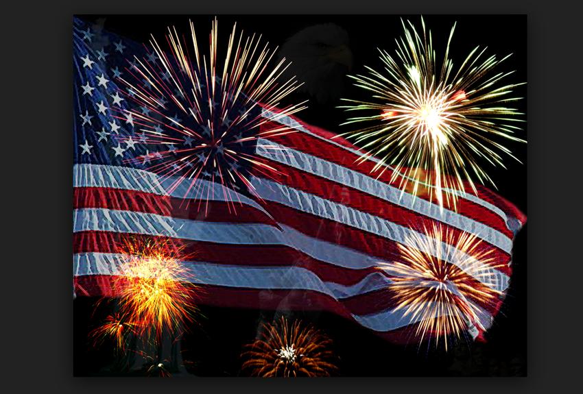 アメリカ独立記念日の過ごし方