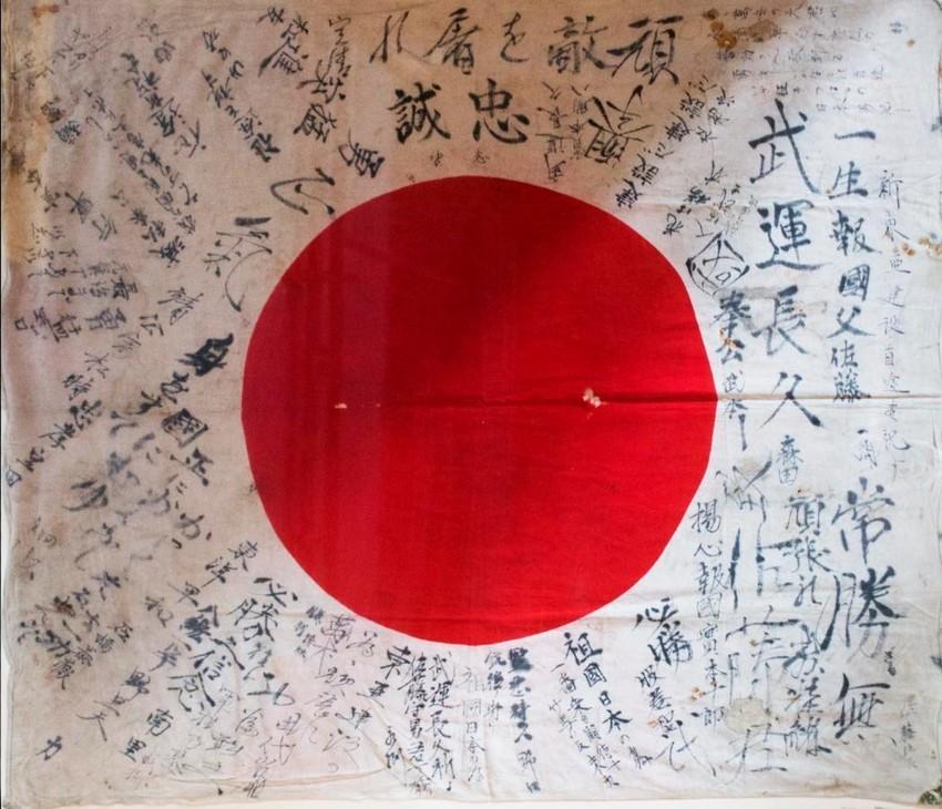"""Museum repatriating Japanese..."