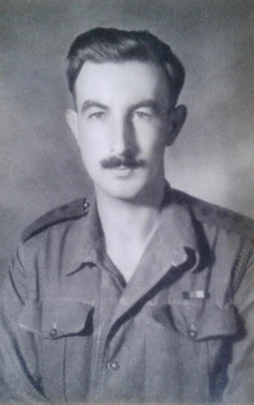 Charles Gower Neville, a Britis...