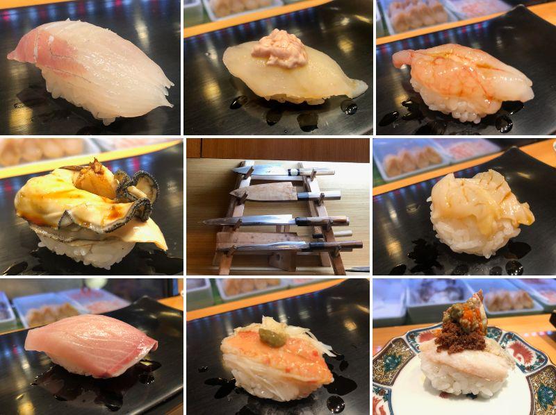 七尾市にあるお寿司は、人生最高...