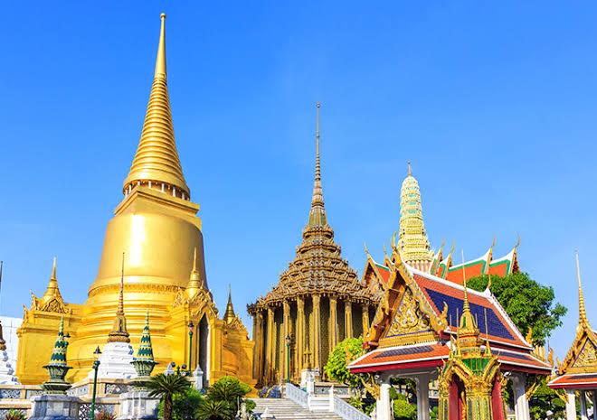 タイから学ぶ、微笑みの効果