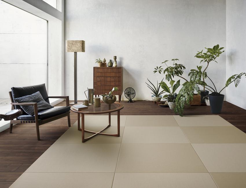 How to Arrange Tatami Mats t...