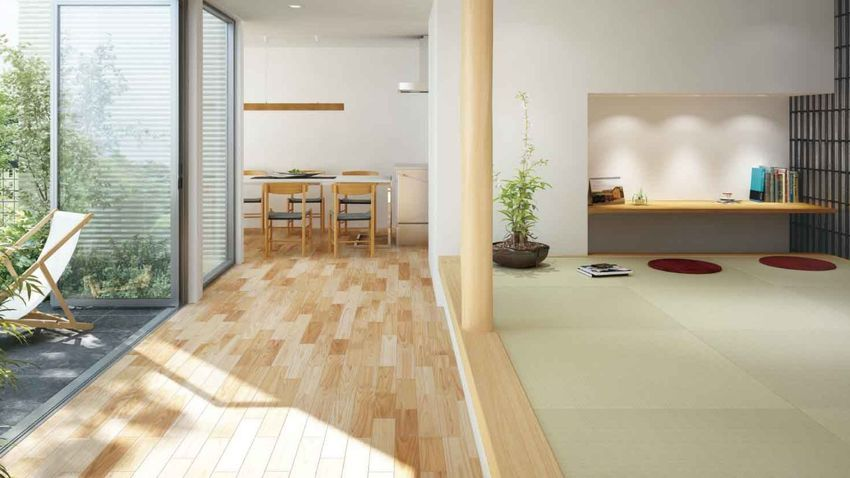 Tatami Gallery - Interra USA -