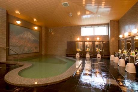JAPANSSE BATH
