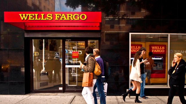 Double Charge at Wells Fargo ...