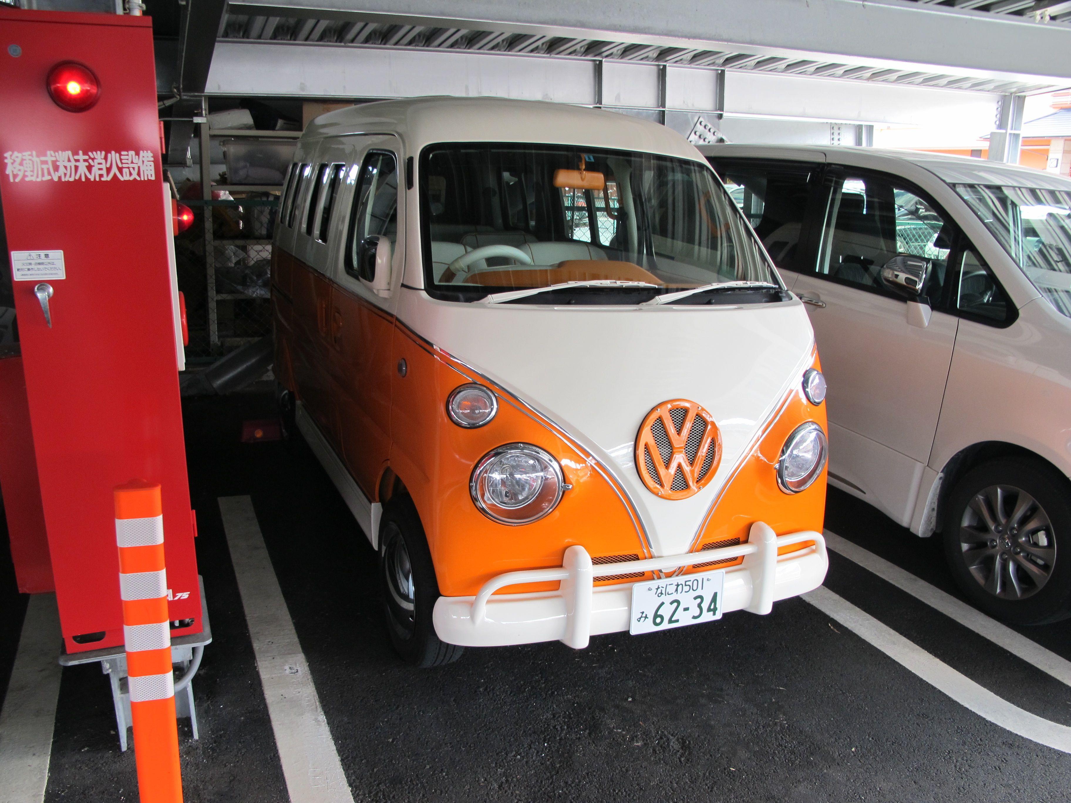 japan micro model car
