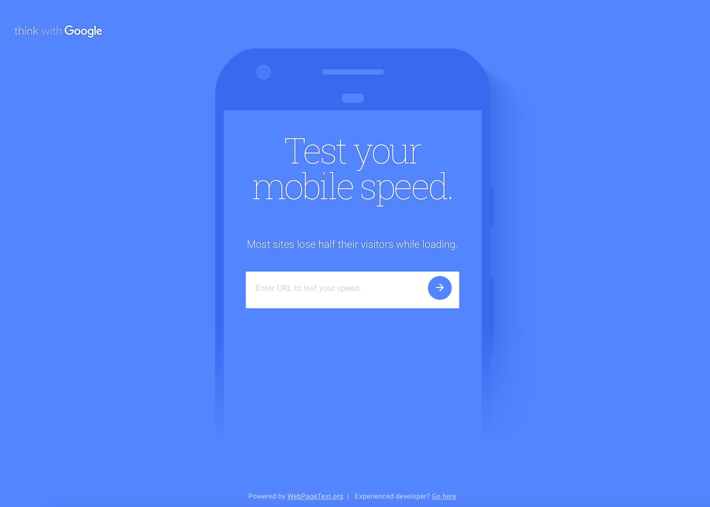 Test Your Website Speed on 3G Network    - Welcome to