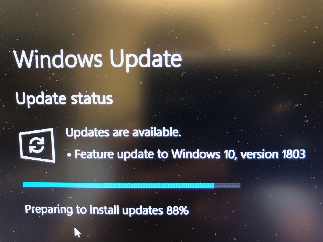 Windows 10 Update - Welcome to Ucikura's Blog - Bloguru