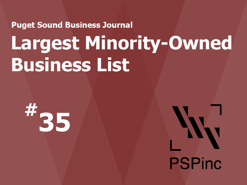 Larget Minority-Owned Busines...