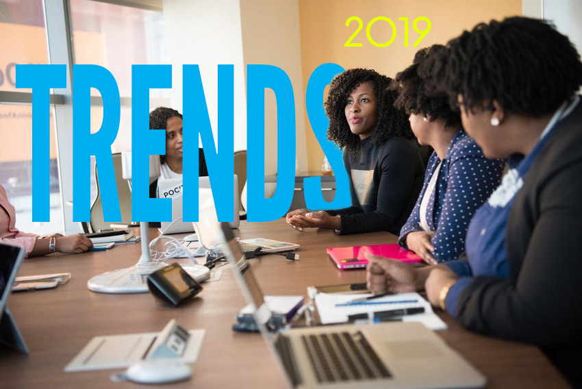 5 Marketing Trends in 2019