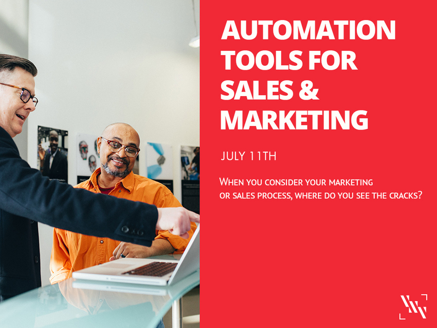 Automation Tools for Sales an...