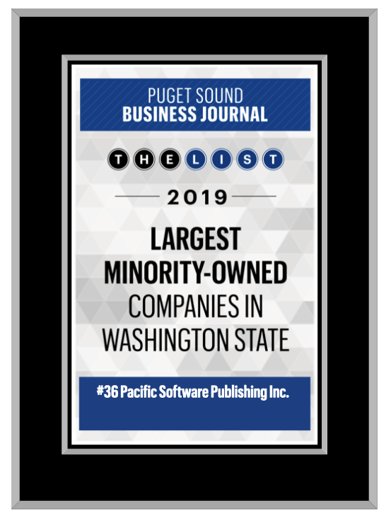 36th Largest Minority-Owned ...
