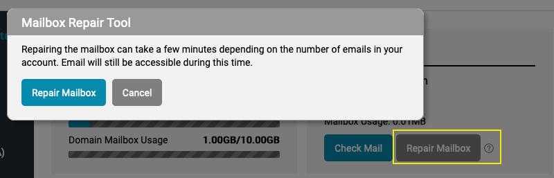 Mailbox Repair Tool- New Tool...
