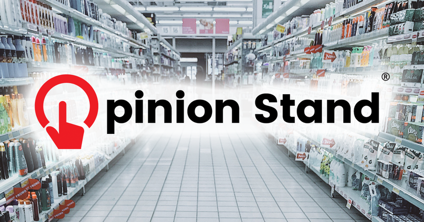 Opinion Stand Trademark Appr...