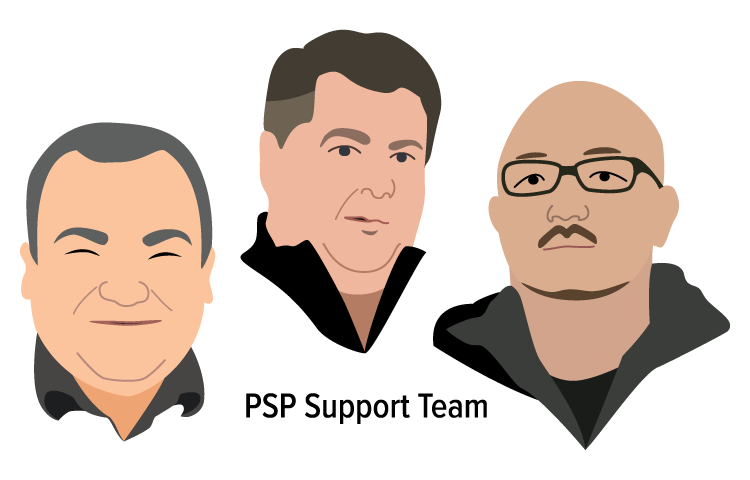 https://psp.support