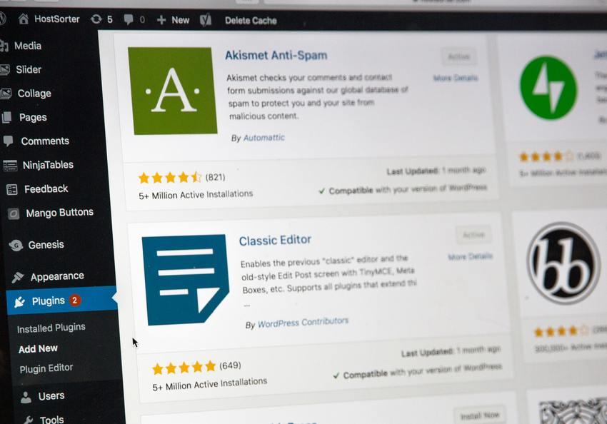 Useful Wordpress Plugins in 2...