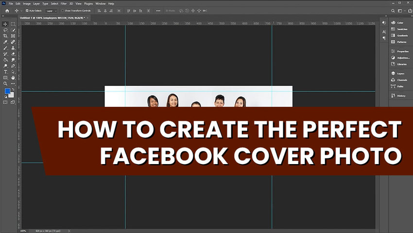 Creating the perfect Facebook ...