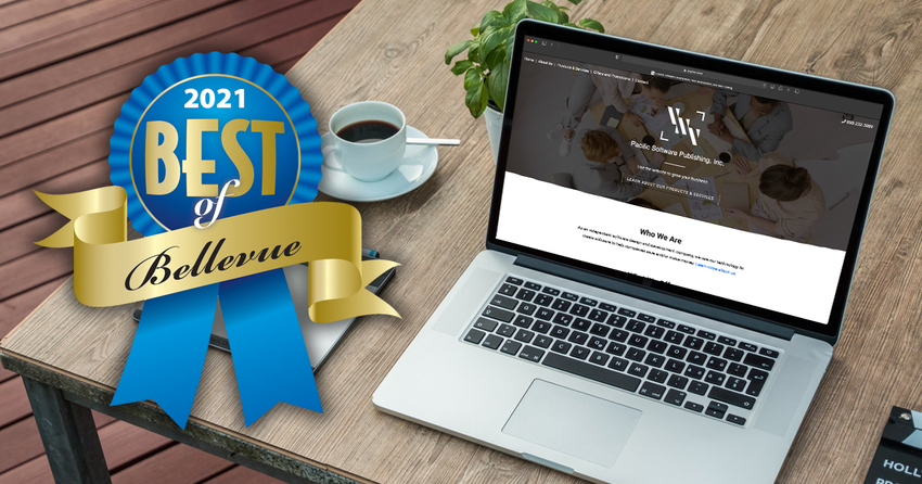 We are the Best Web Design ...