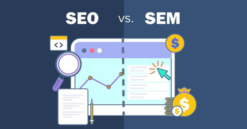 SEM for your business website