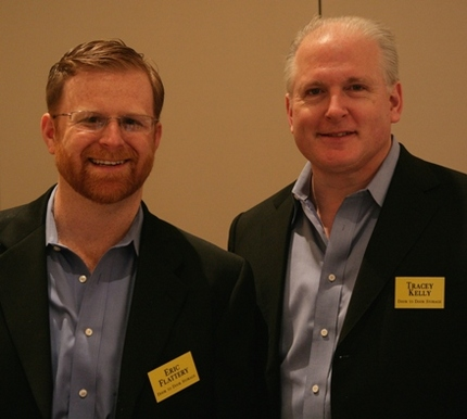 Seattle Executives Association welcomes our newest members - Tracey Kelly Sr. Vice President and Eric Flattery Manager of Business Development for Door to ...  sc 1 st  Seattle Business Network | Seattle Executives Association & Seattle Business Network | Seattle Executives Association